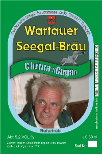 Chrina Guga