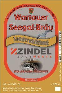 Zindel-Bau